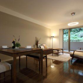 気品あふれる空間へ luxury modern style