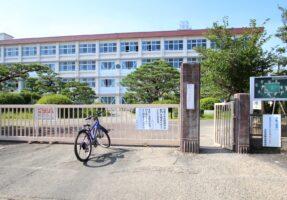 浜松市立与進小学校