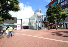 新浜松駅:徒歩9分