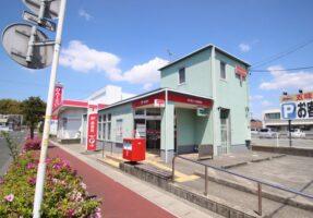 浜松根上り松郵便局まで、徒歩7分